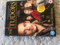 Tudors 2nd season Dvd