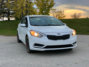 2016 KIA Forte Safetied *Financing Available*