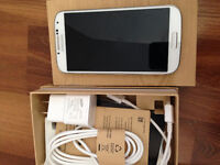 Galaxy S4 16GB White (Rogers)