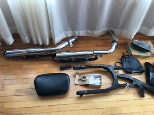 Stock sportster parts for sale