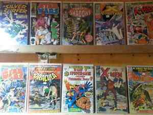 Lots of comic books in Arkona