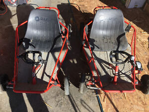 Electric Go Carts