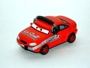 Disney Pixar Cars Roman Dunes No Stall Crew Chief Diecast Car