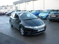 2008 Honda Civic 2.2i-CTDi SE Finance Available