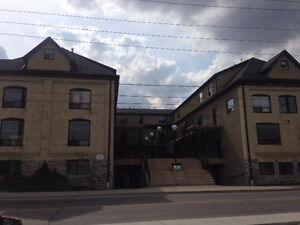 12 Bridgeport Rd. Lofts- One Large Room- Downtown