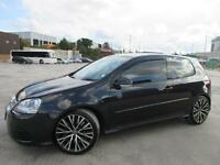 2008 Volkswagen Golf 3.2 V6 R32 4Motion 3dr