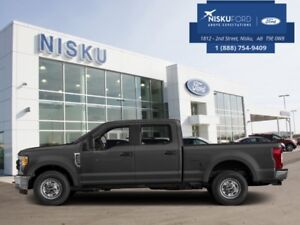 2018 Ford F-350 Super Duty Lariat  - Leather Seats