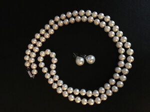 Various Costume Jewellery Sets, necklace, earrings London Ontario image 6