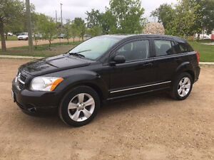 2011 Dodge Caliber  SXT SAFETIED