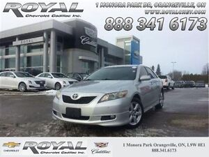 2009 Toyota Camry LE   - $86.44 B/W
