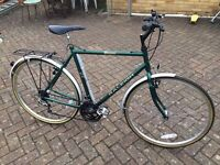 Raleigh pioneer classic mint condition