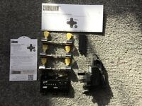 G-force gibson robot tuners
