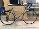 "GT shougun vintage Road Racing Bike.  25"" Extra Large Frame.  700cc Wheels.  Fully Working"