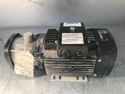 Pump Motor Grundfos A-97568430-ap3-1028