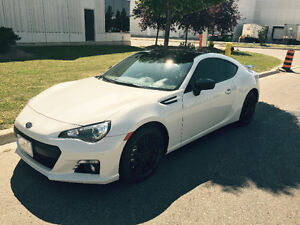 2015 Subaru BRZ Sport-Tech Coupe *LOW PAYMENTS* $365/Month