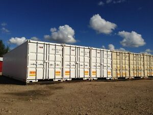 AFFORDABLE STORAGE IN MORINVILLE & STONY PLAIN