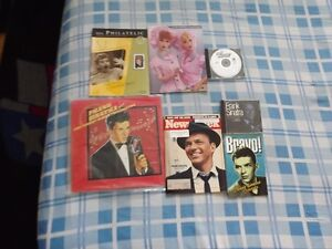 3 LUCY SHOW ITEMS/3 LUCILLE BALL ITEMS