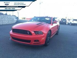 2014 Ford Mustang GT   -