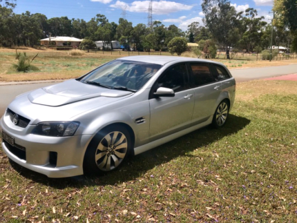 VE SS SPORTSWAGON Champion Lakes Armadale Area Preview