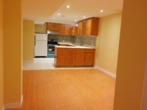 Must See Legal 2 Bedroom Basement Apartment
