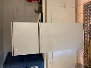 Danby White Top-Freezer Refrigerator (7.4 Cu. Ft.)
