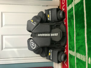 Warrior G2 Senior Small Goalie Chest Protector