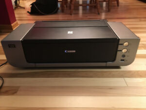 Best offer - Photo Printer Professional Canon Pro 9000 Mark ll