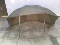 Brolly tent