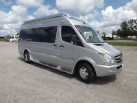 2014 Roadtrek Adventurous CS LOADED pre-owned