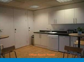 Fully Furnished - ( DARKES LANE -EN6) Office Space to Let in Potters Bar