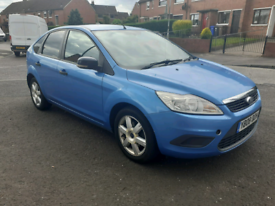 2008 Ford focus 1.6tdci £995 ono.