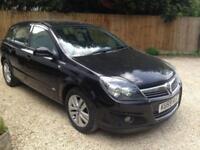 2009 Vauxhall Astra 1.7CDTi ( 110ps ) SXi ecoFLEX £30 year road tax