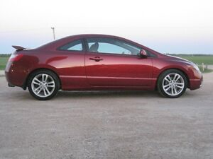 2006 Honda Civic SI Coupe (2 door) REDUCED PRICE