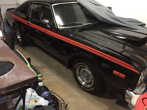 Wanted parts aspen r/t super pack 1976 or 1977