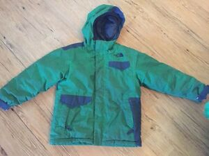 Boys size 8 winter clothes