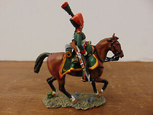 King & Country Soldier – French Chasseur a Cheval London Ontario image 3