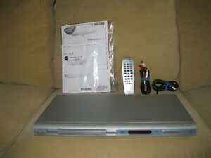 Philips DVD Video Player…