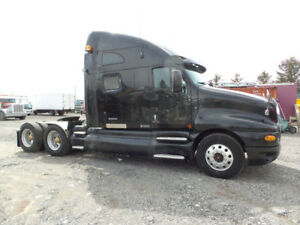 PARTING OUT 2008 KENWORTH T2000 ISX CUMMINS  SUPER 40 REARS