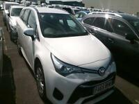 2016 TOYOTA AVENSIS 1.6D Active