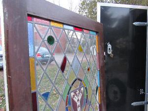 Leaded Glass Peterborough Peterborough Area image 9