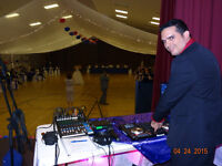 DJ–MAITRE DE CEREMONIE–ANIMATEUR–CHANTEUR-BAND-DISCO-MOBILE