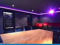 West End - Central London * Office Rental * CARLISLE STREET-W1D