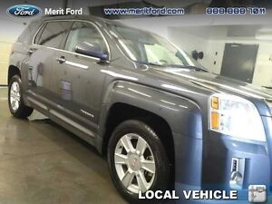 2010 GMC Terrain SLE-1  - local - trade-in - sk tax paid - non-s