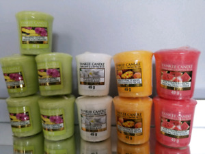 Yankee Candle  ⭐Votive Candles⭐
