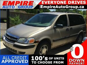 2003 CHEVROLET VENTURE 7 PASSENGER * POWER GROUP