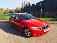 2011 BMW 320d 2.0TD EfficientDynamics **£30 Tax - 60MPG - Full History**