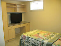 Furnished Room Available, Month to Month, $30 PER DAY