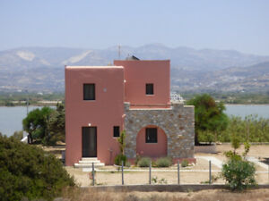BEAUTIFUL APARTMENT ON THE ISLAND NAXOS, GREECE