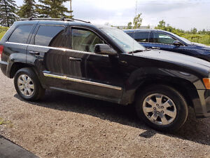 2008 Jeep Other SUV, Crossover