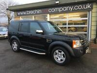 Land Rover Discovery 3 2.7TD V6 S - FINANCE AVAILABLE